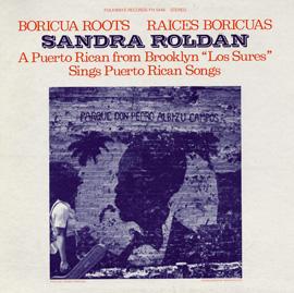 Boricua Roots/Raices Boricuas: Sings Puerto Rican Songs