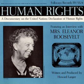 Human Rights: A Documentary on the United Nations Declaration of Human Rights
