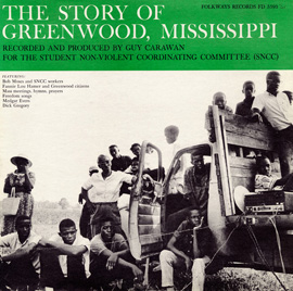 The Story of Greenwood, Mississippi