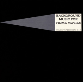 Background Music for Home Movies, Vol. 1