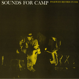Sounds for Camp