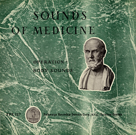Sounds of Medicine