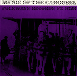 Music of the Carousel