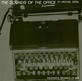 Sounds of the Office