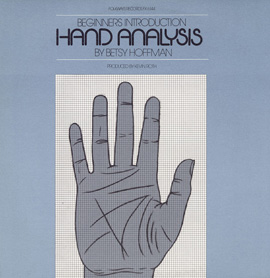 Hand Analysis: Beginners Introduction