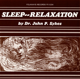Sleep--Relaxation