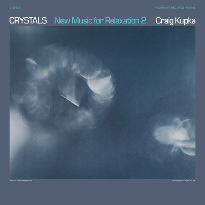Crystals: New Music for Relaxation 2