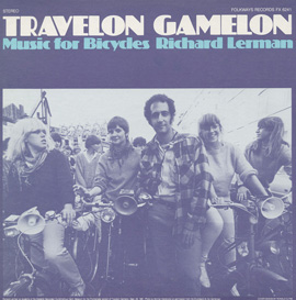Travelon Gamelon: Music for Bicycles