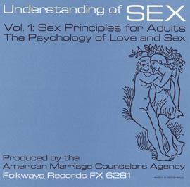 Understanding of Sex: Power and Pleasure