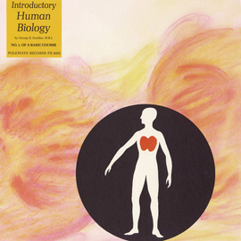 Introductory Human Biology, No. 1: A Basic Course