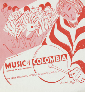 Music of Colombia