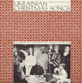 Ukrainian Christmas Songs