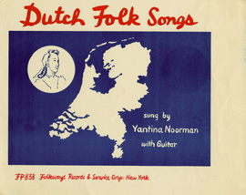 Dutch Folk Songs