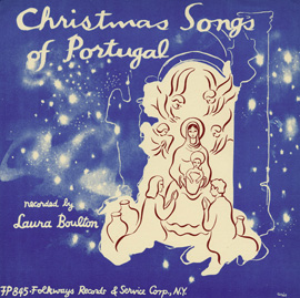 Christmas Songs of Portugal