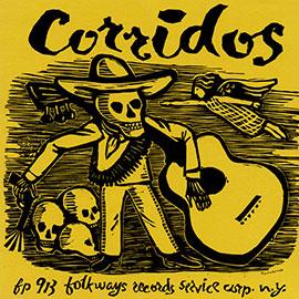 Mexican Corridos