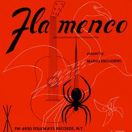 Flamenco Guitar Solos