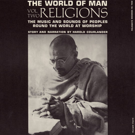 World of Man, Vol. 2: Religions