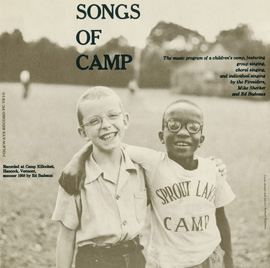 The Songs of Camp