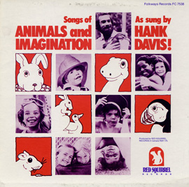 Songs of Animals and Imagination