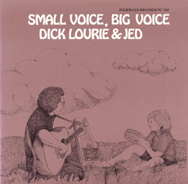 Small Voice, Big Voice