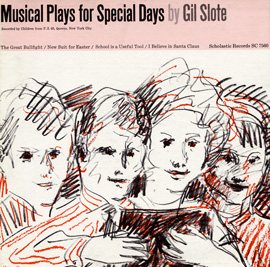 Musical Plays for Special Days