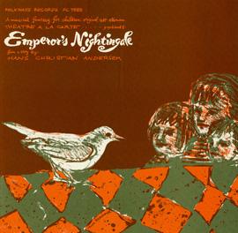 Andersen's The Emperor's Nightingale