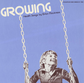 Growing: Health Songs