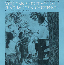 You Can Sing It Yourself, Vol. 2
