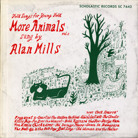 More Animals, Vol. 2