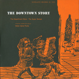 The Downtown Story