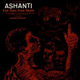 Ashanti: Folk Tales from Ghana