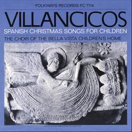 Villancicos: Spanish Christmas Songs for Children