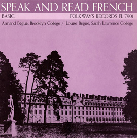 Speak and Read French, Vol. 1: Basic