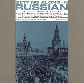 Getting Along in Russian, Vol. 2