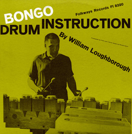 Bongo Drum Instruction