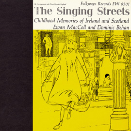 Night, Miscellaneous Street Songs, and the Day's End