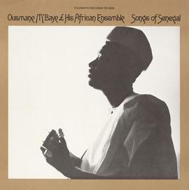 Songs of Senegal