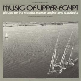 Music of Upper Egypt