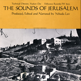 The Sounds of Jerusalem