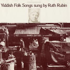 Yiddish Folk Songs