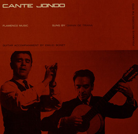 Cante Jondo: Flamenco Music