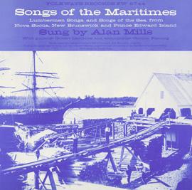 Songs from Cape Breton Island | Smithsonian Folkways Recordings
