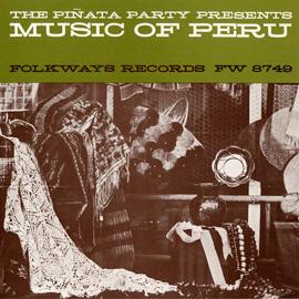 Music of Peru