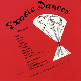 Exotic Dances