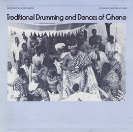 Fontomfrom Drumming - Chiefs State Music