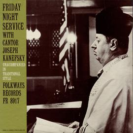 Friday Night Service