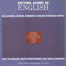 Emergencies and Language Difficulties (Chapter II)