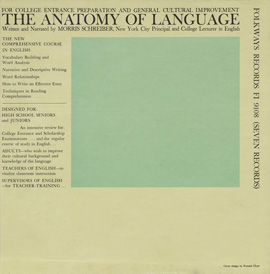 The Anatomy of Language