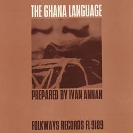 The Ghana Language