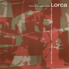 Poems of Federico García Lorca
